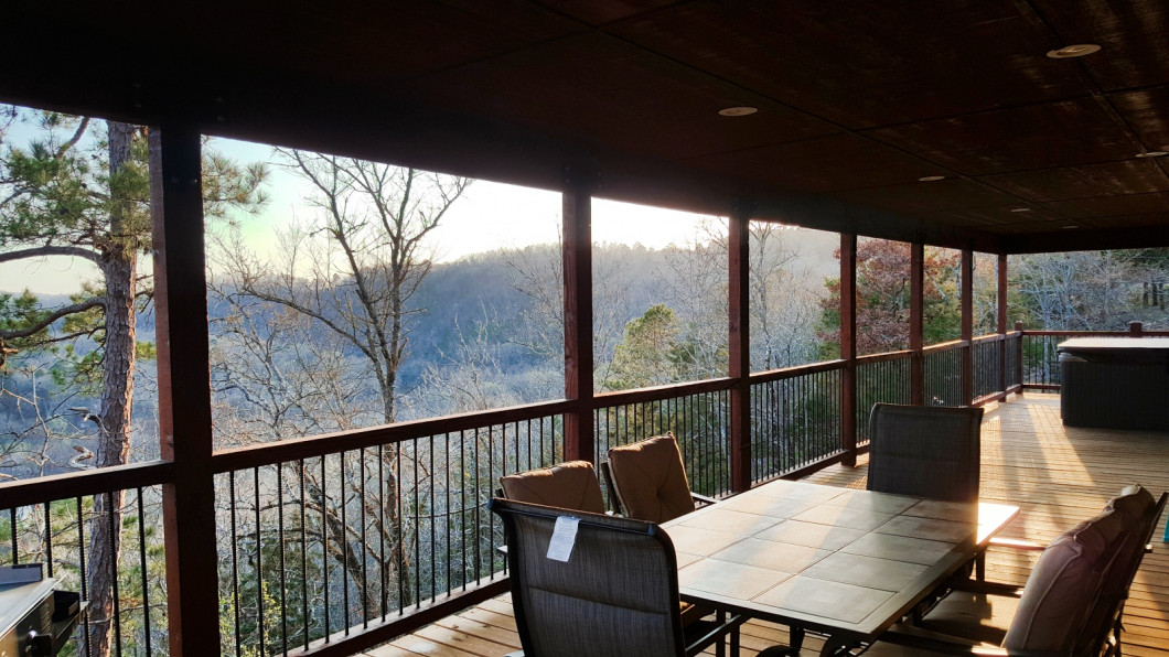 Relax During Your Perfect Getaway in Broken Bow, OK
