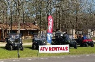 Bandits ATV and Boat Rentals