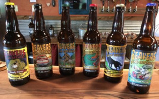 Beavers Bend Brewery
