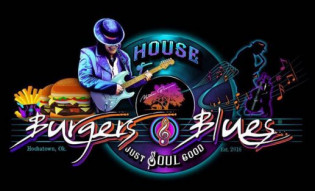 House of Burgers & Blues