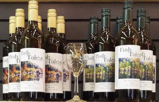 Fish Tales Winery & Vinyards