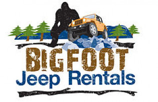 Big Foot Jeep Rentals